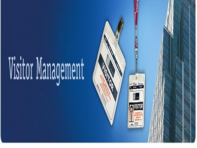 Visitor Management System & Software for Corporate